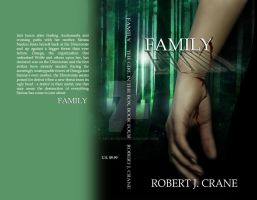 Cover: Family by Robert J. Crane by kek19