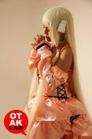 Chii - Chobits Cosplay by Haikucosplay