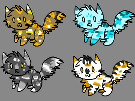 Tabshell adoptables OPEN by AutumLeavesofFall