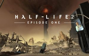 Half-Life 2 Episode One C17 by solidsnake160