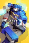 Soundwave is watching you. by Sylleinseriin