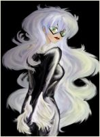 BlackCat by Royal-Maiden