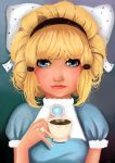 Alice by AnaMaiIllustrations