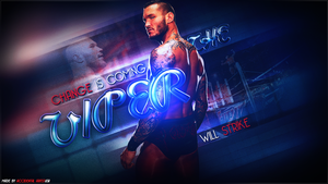 Wwe Change Is COMING! The viper WILL STRIKE by AccidentalArtist6511