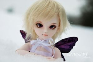 Yuki-Fairy 05 by deVIOsART