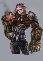 VI by MICE-KING