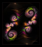 Apophysis, colored forms by SvitakovaEva