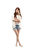 Seohyun png 03 by lisababier