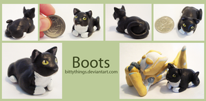 Boots - Commission by Bittythings