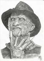 Freddy by MacGuinness