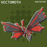 013 Vectomoth by Marix20