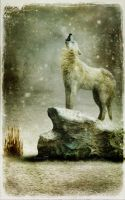 the lone wolf v3 by joscat