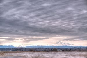 View from Cloverdale by Vonburgherstein