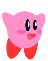 It's Kirby by the-Sleuth