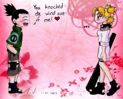 Shikamaru's Taken, Ladies by SailorAnime