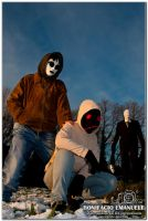 Marble Hornets 2 by Axylh