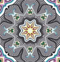 Kaleidoscope 21 2015 by Kattvinge