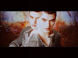 . emmett wallpaper . by ImprintedVampire