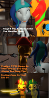 Operation: Golden Promise (Comic Series:Part 9) by TheProdigy100
