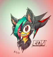 Eon (Request) by R-Star97