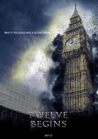 Twelve Begins Version 5 by LifeEndsNow