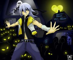 We have come for you, Riku by Medowsweet