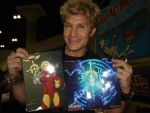 Anime Expo 2011: Vic Mignogna by Hellsender