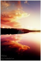 Reflections by iria