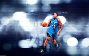 Kevin Durant Wallpaper by rhurst