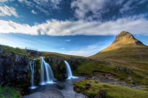 Iceland landscapes pt. II by TheChosenPesssimist