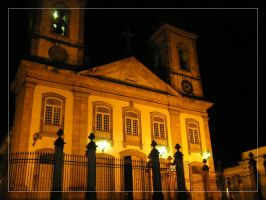 Catedral NS do Pilar by ViniciusDoideira