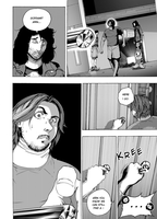 [GG Comic] Page 7 Episode 4 by Menthalo