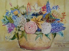 Flowers by VMSS19