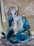 Blue Rarity by TurtieDroppings