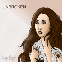 Unbroken by GingerFlight
