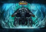 The Lich King by Dark-ONE-1