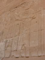 Edfu Temple 18 by thetamar