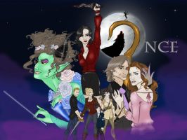 OUAT Season 2: Wishful Thinking by Lagger2