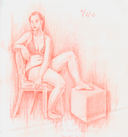 How bout a figure drawing? by Zaphy1415926