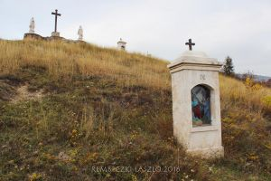 Calvary Hill II. by rembo78