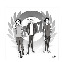 The Pinz-Final by JABcomix