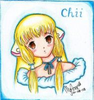 Chii- look at me by My-Anne