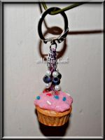 Sugar Coated Cupcake by MadamLuck