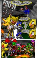 STCO Comic Page by lnsector