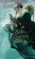 Underwater photo shoot 7 - Fav by RynalinOnyx