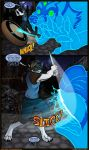 Black Tapestries Issue 20 Page 37 by JakkalWolf