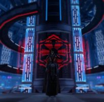 Swtor Sith Inquisitor by SithPorn