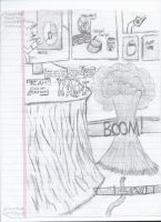 Blowing Up Black Mesa by supergirl2319