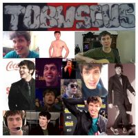TOBUSCUS Collage 2 by LunaWitchGirl