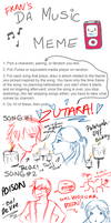 Zutara Music Meme by Sindee by SindeeDee